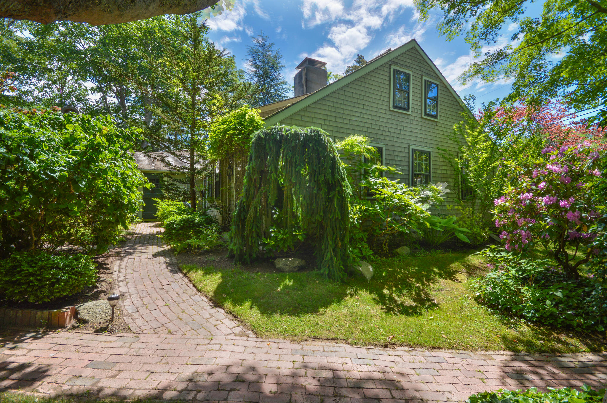 162 Route 6A , Yarmouth Port, MA photo 51