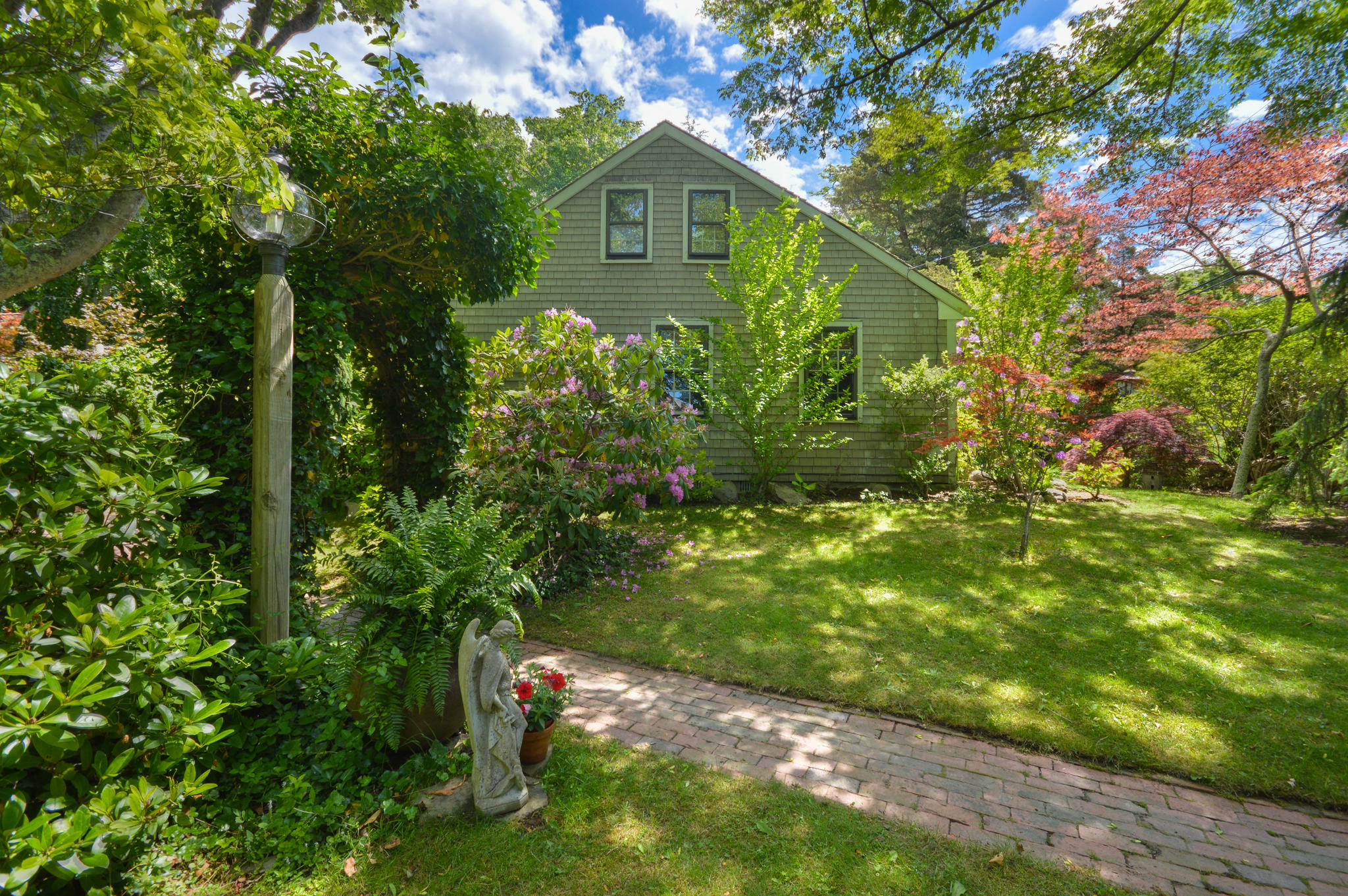 162 Route 6A , Yarmouth Port, MA photo 52