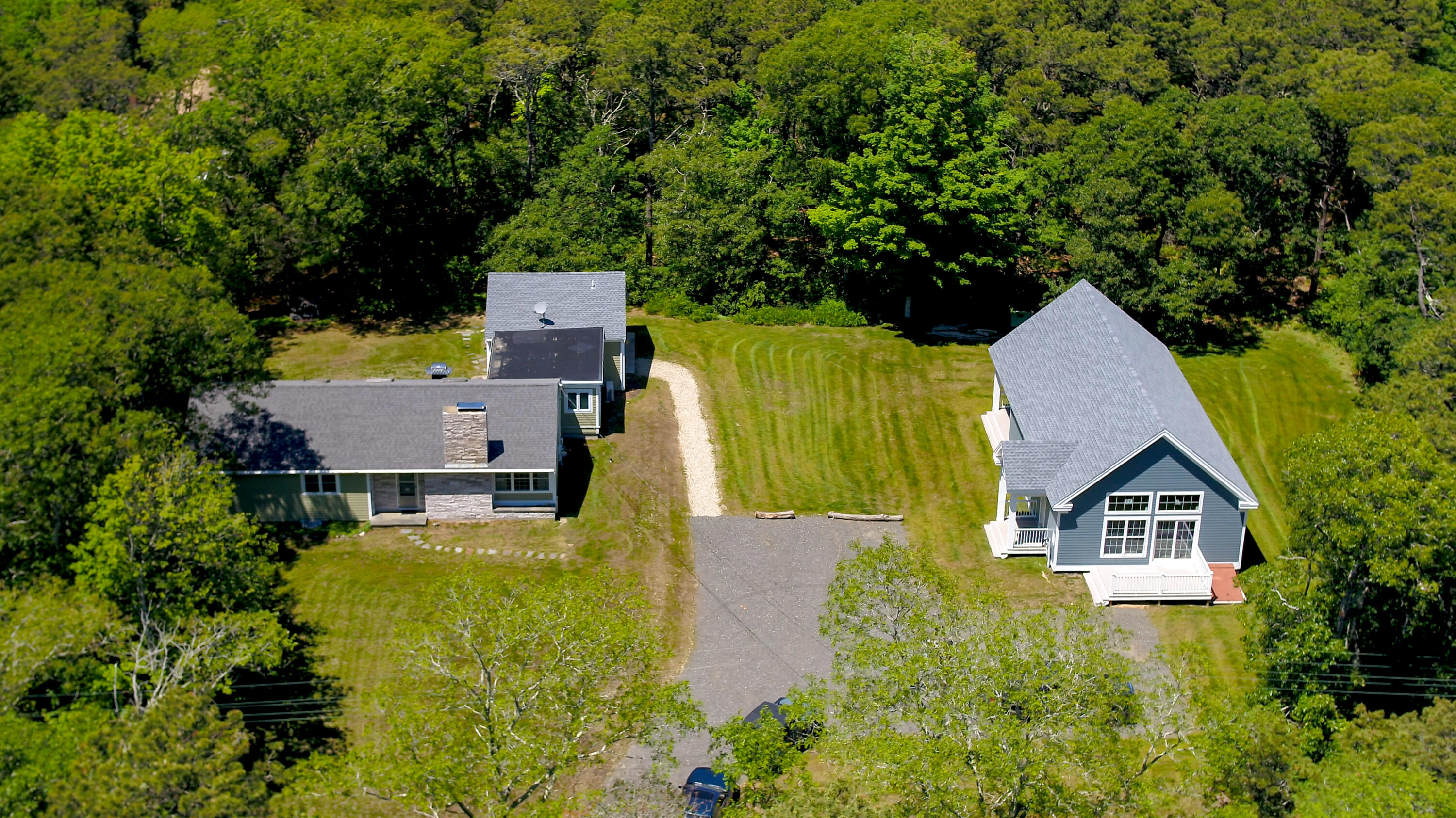 695 Cable Road, Eastham MA, 02642