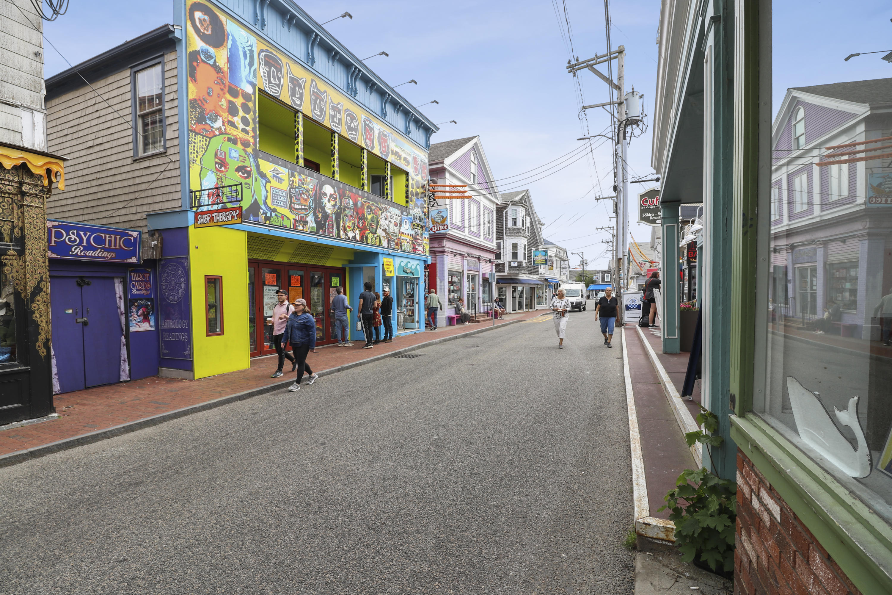289 Commercial Street, Provincetown, MA photo 12