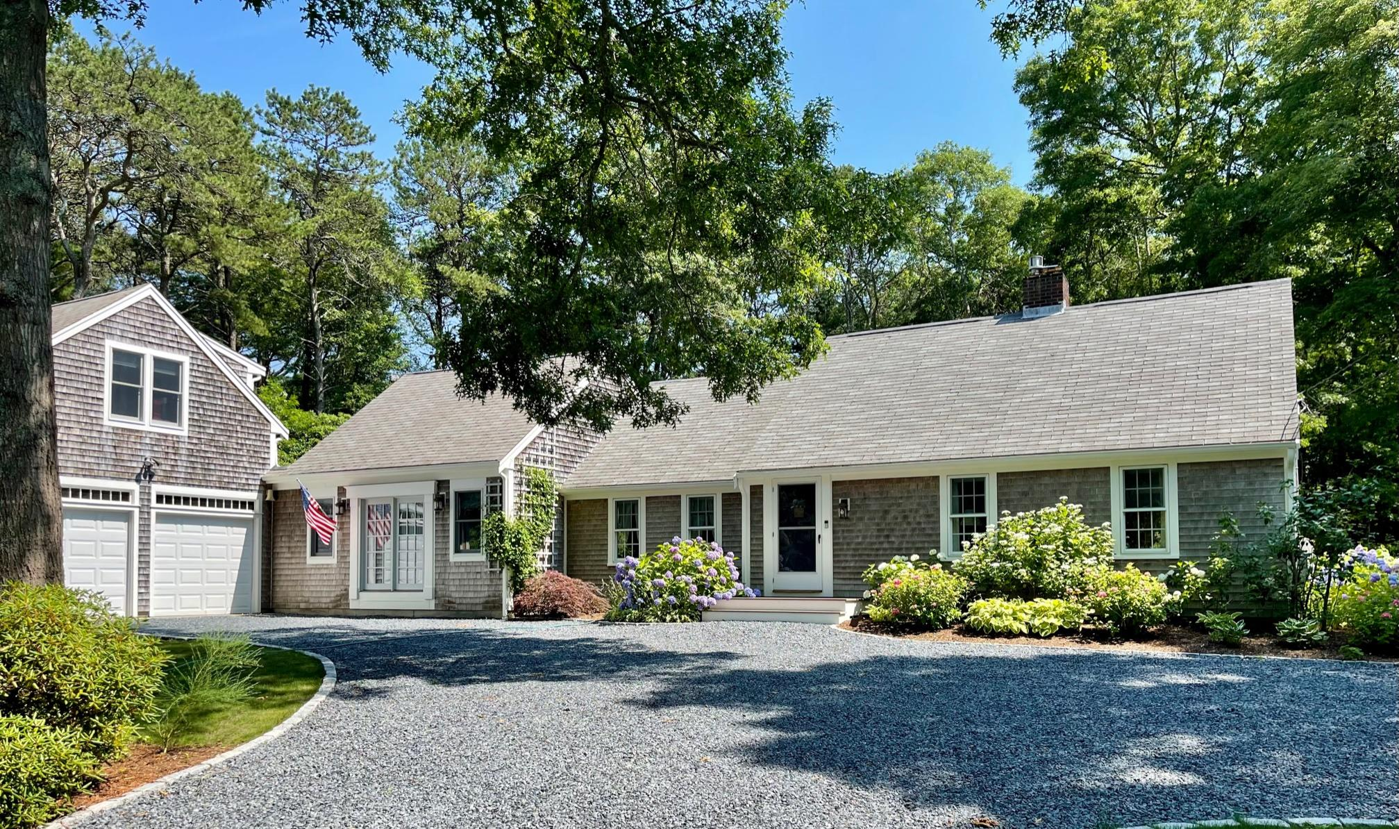 53 Winslow Road, North Falmouth MA, 02556 details