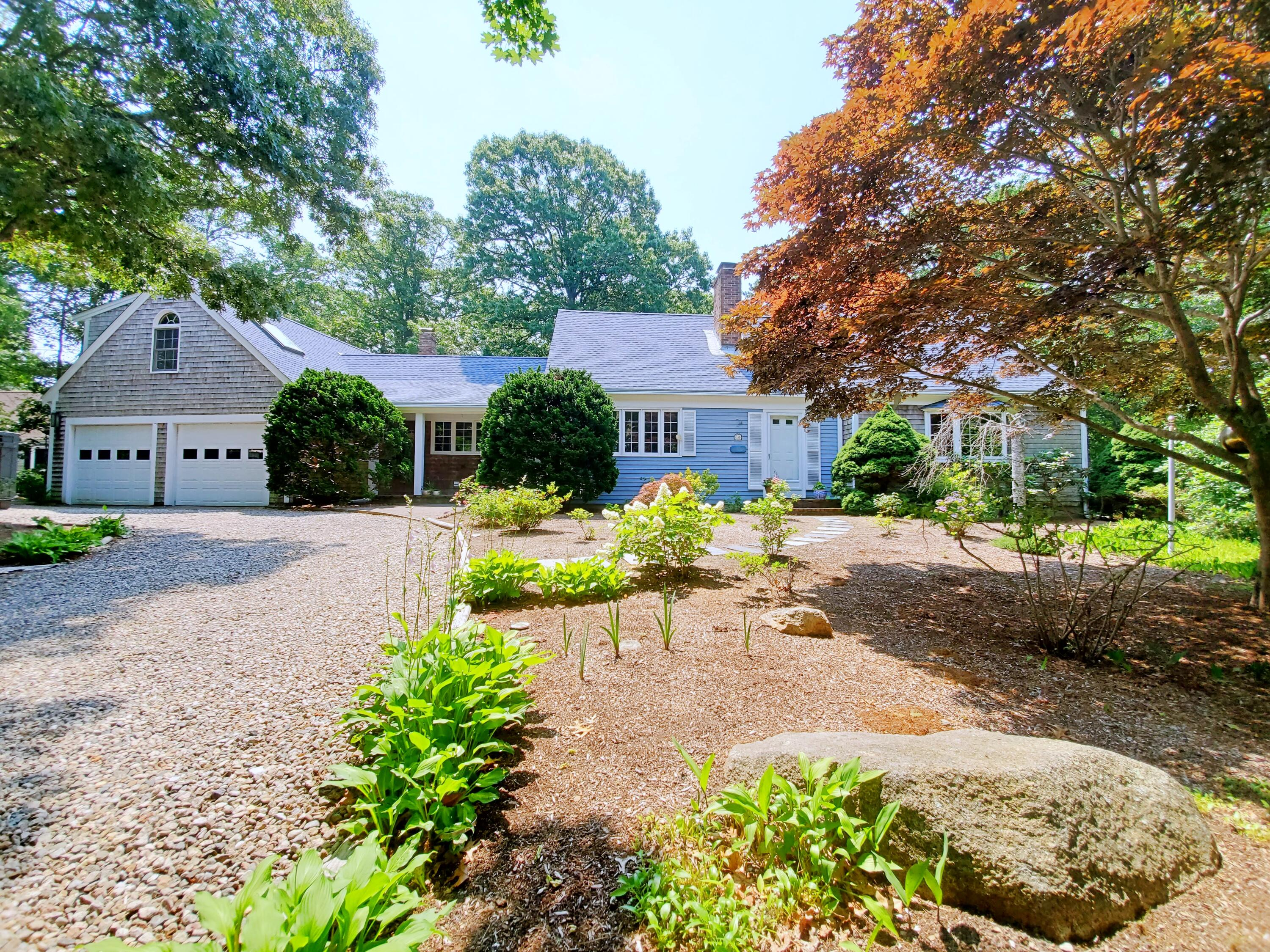 10 Somerset Road, Brewster MA, 02631
