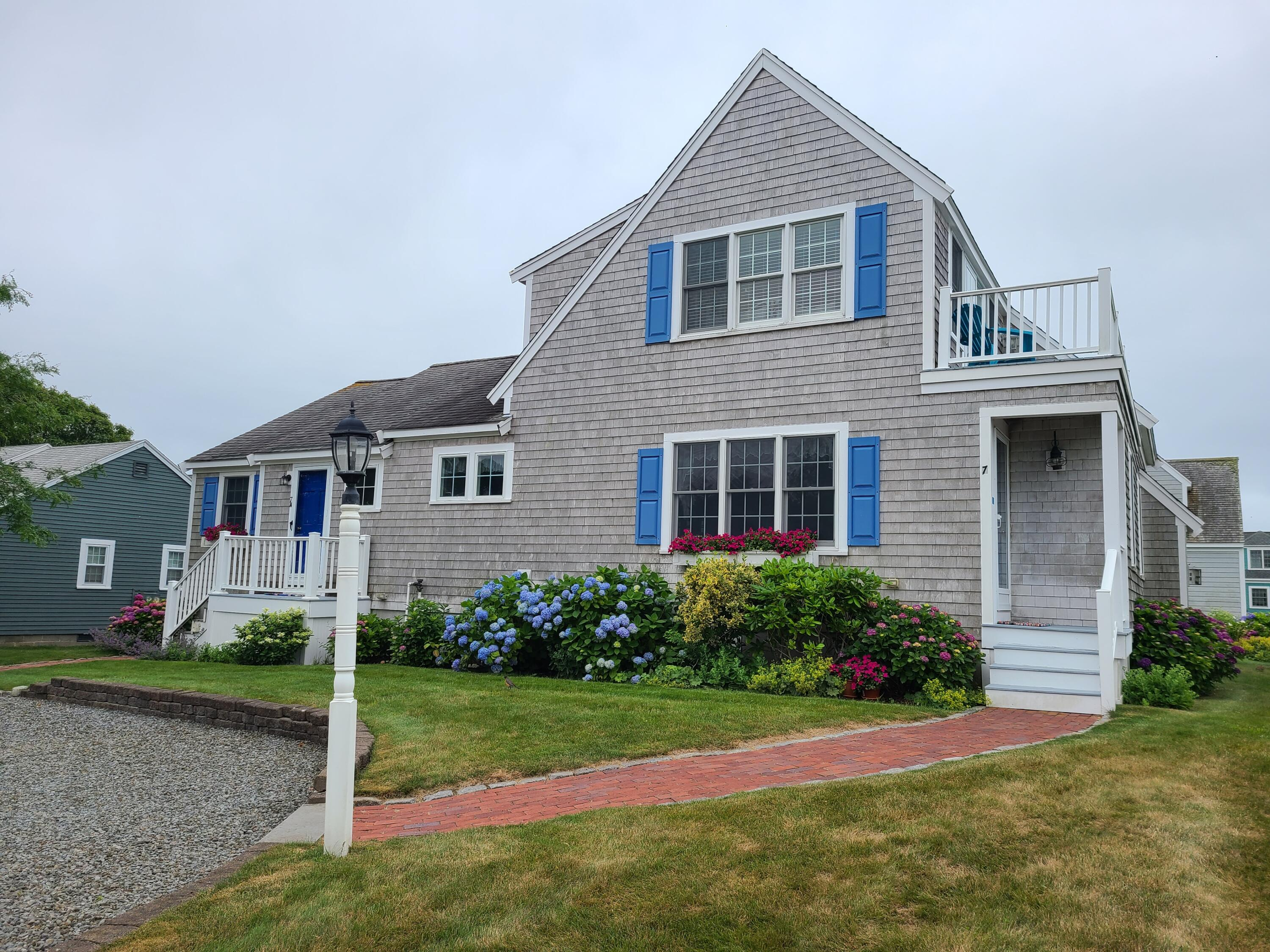 7 Television Lane, West Yarmouth MA, 02673 details