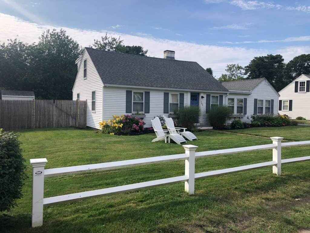107 Lewis Road, West Yarmouth MA, 02673 details