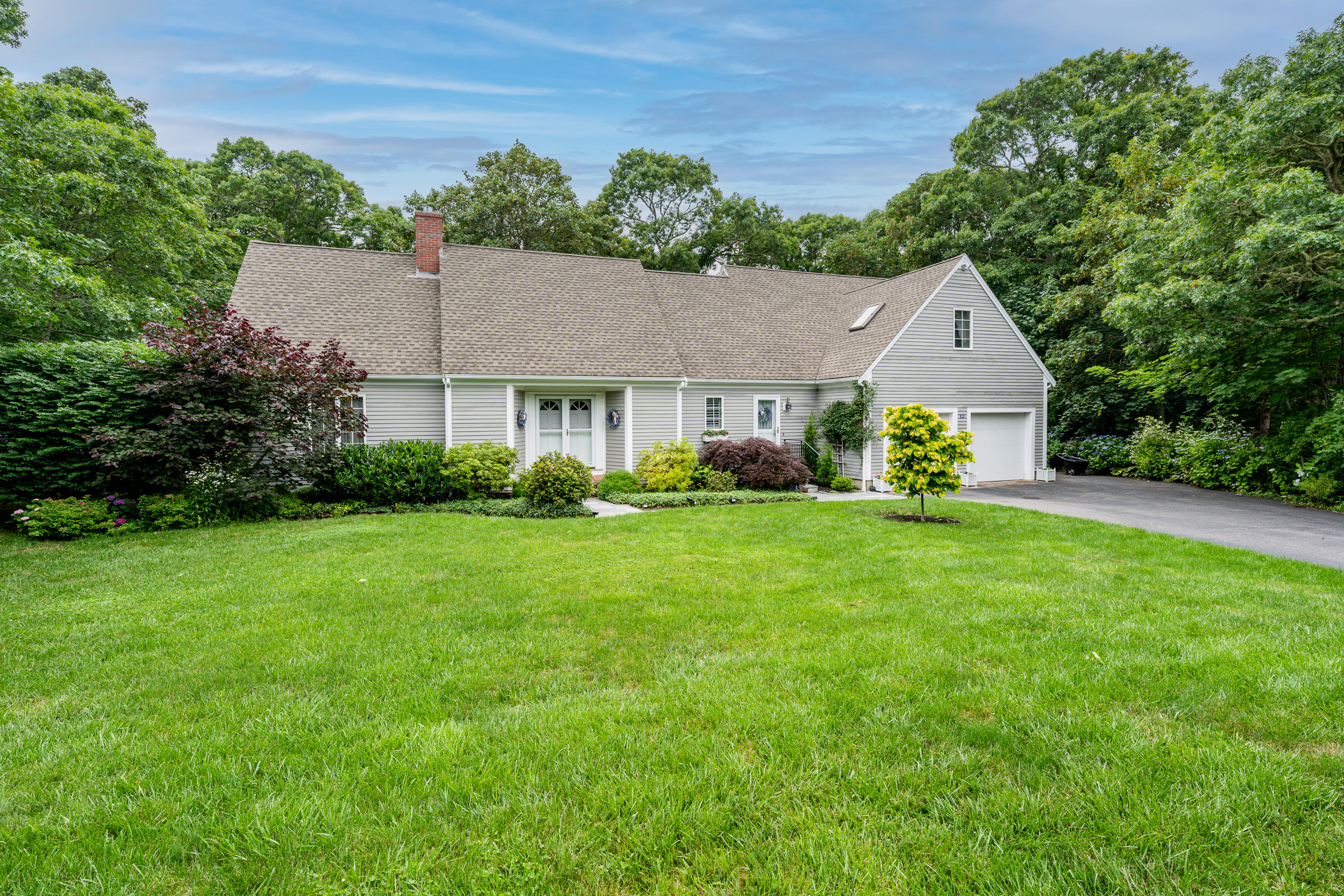 10 Meadow Way, Orleans MA, 02653