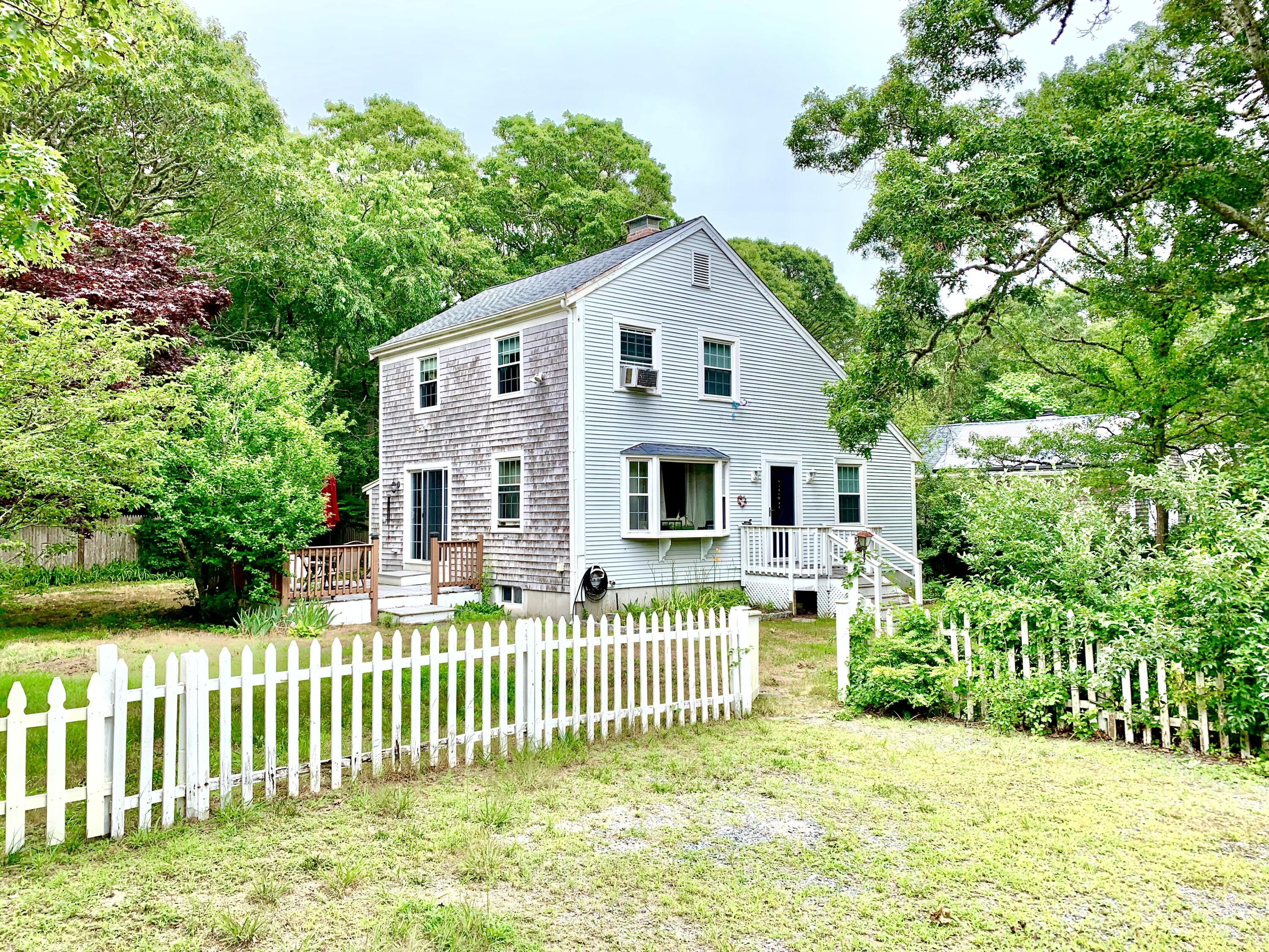 4 Butler Avenue, West Yarmouth MA, 02673 details