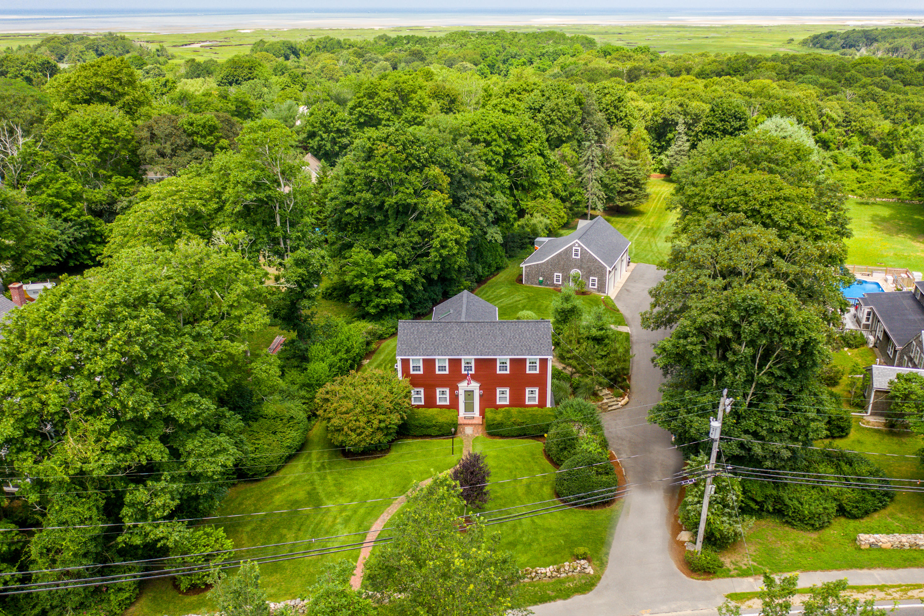 286 Route 6A , Yarmouth Port, MA photo 4