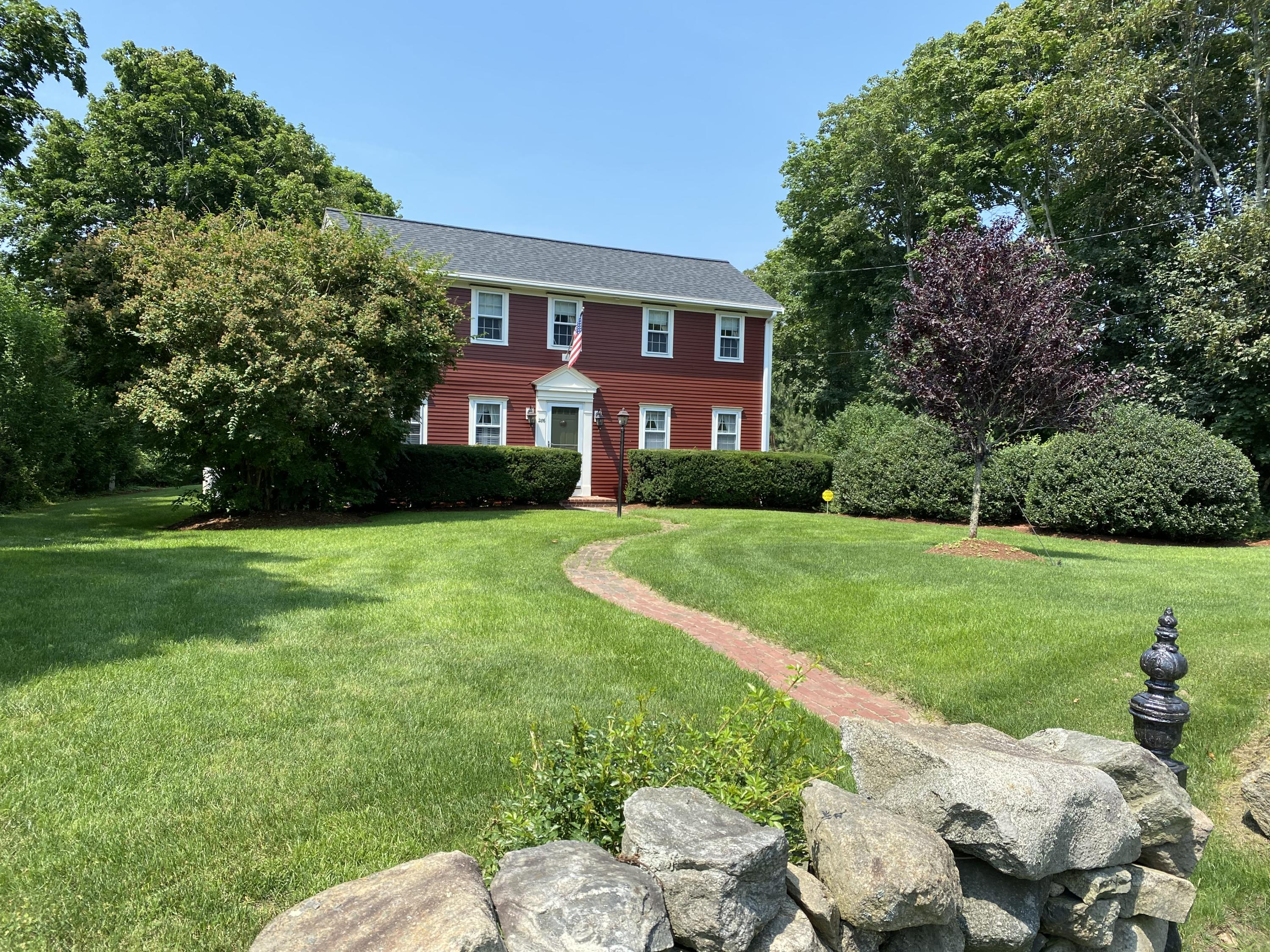 286 Route 6A , Yarmouth Port, MA photo 38