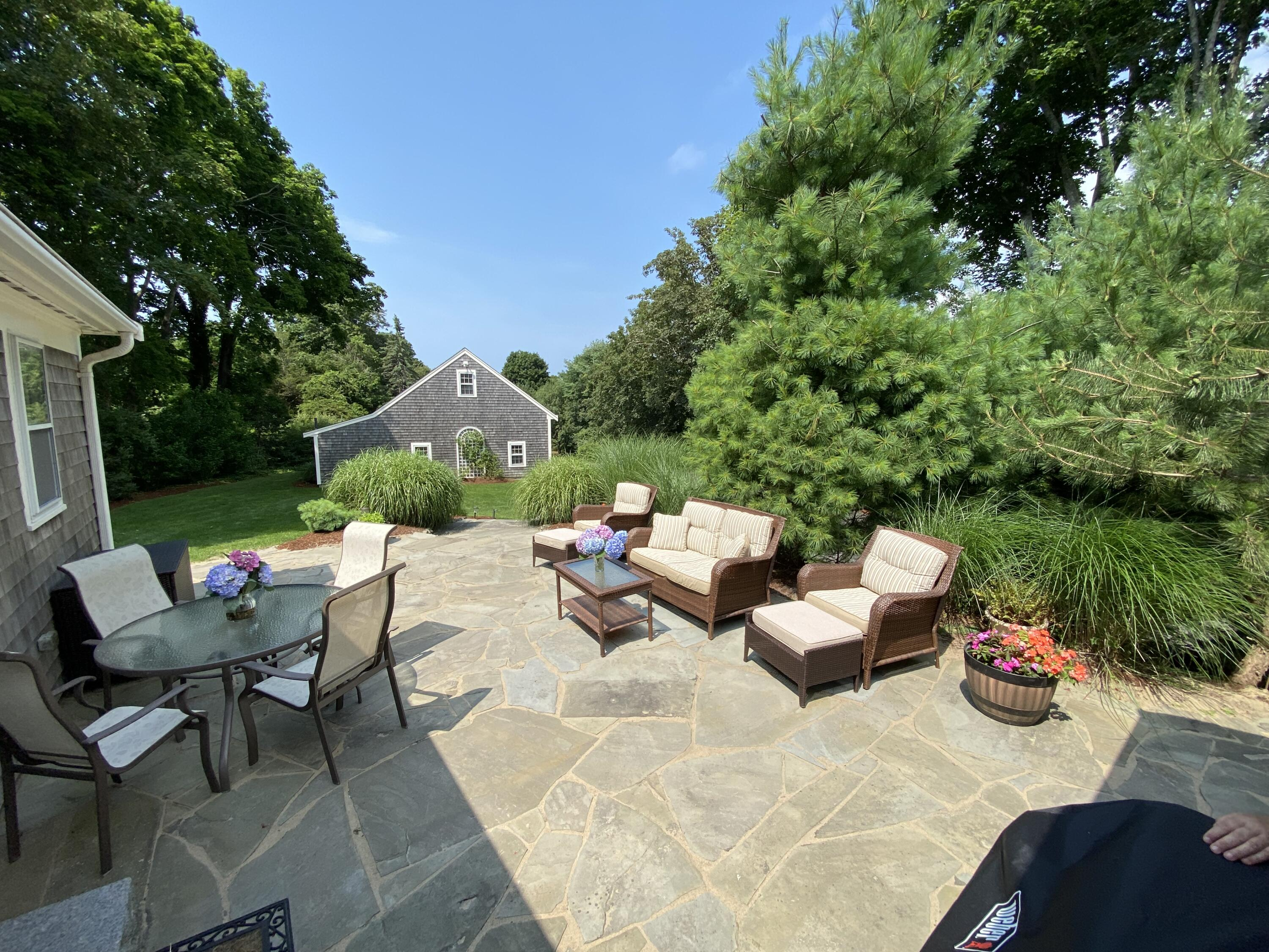 286 Route 6A , Yarmouth Port, MA photo 29