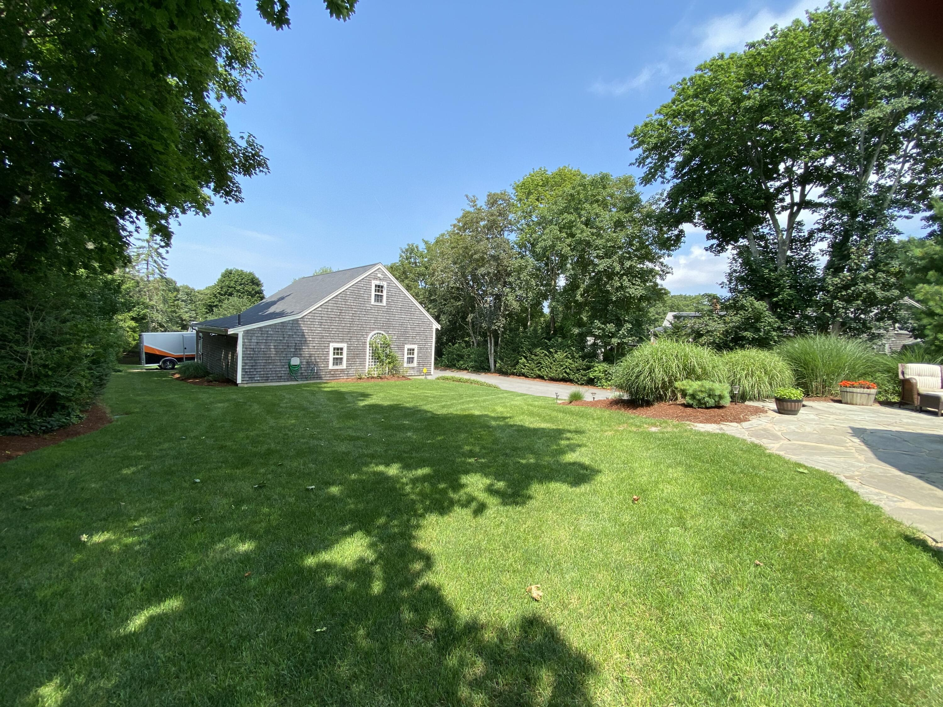 286 Route 6A , Yarmouth Port, MA photo 33