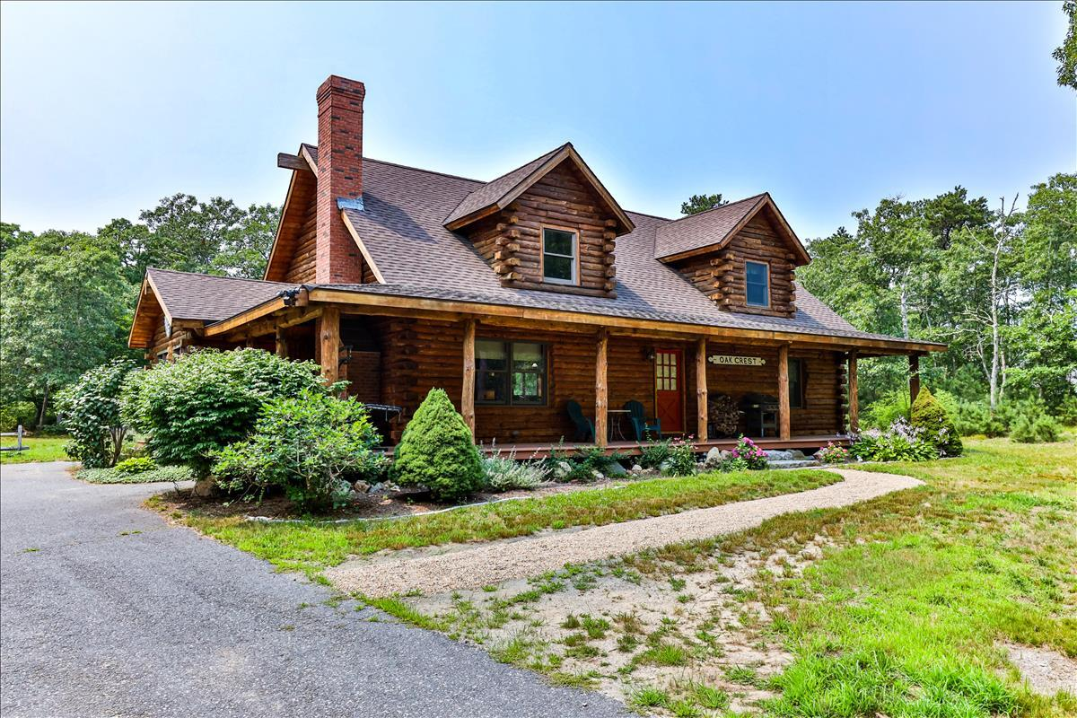 27 Old Chatham Road, Brewster MA, 02631