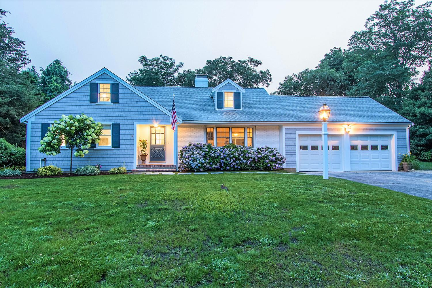 8 Cheney Road, Orleans MA, 02653