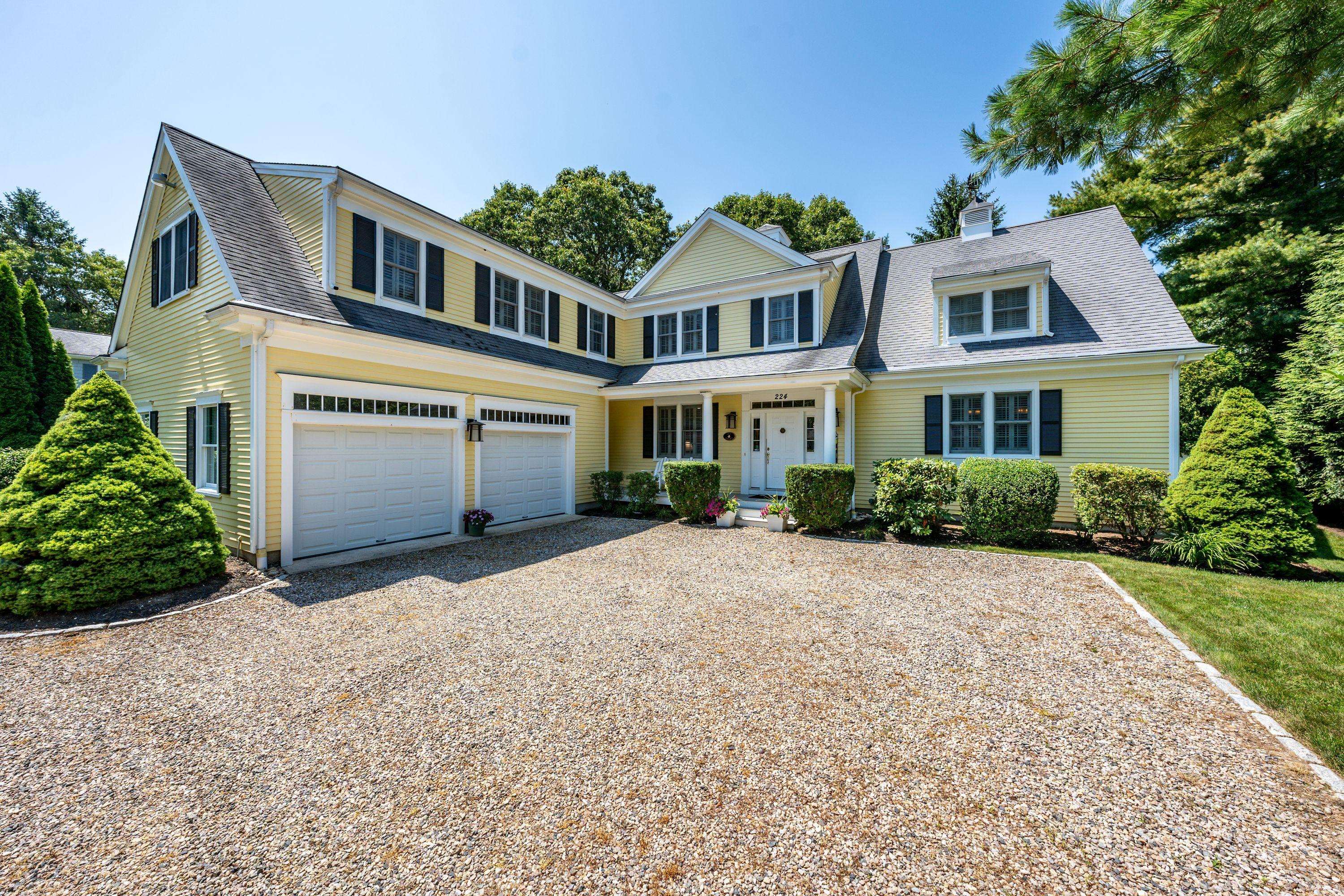 224 Wianno Circle, Osterville MA, 02655 details