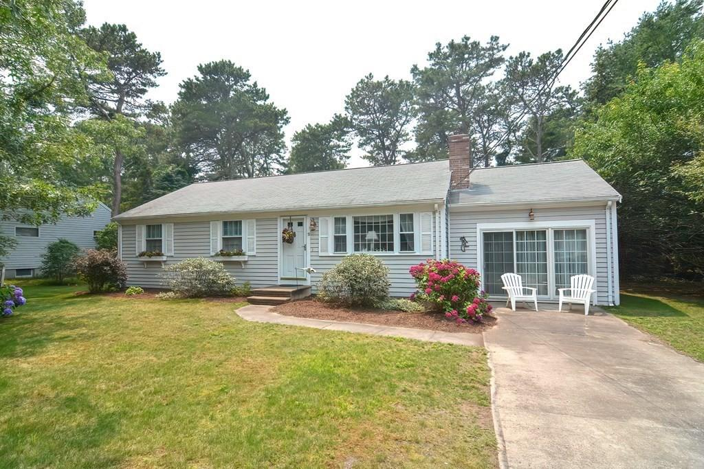 51 Captain Percival Road, South Yarmouth MA, 02664 details