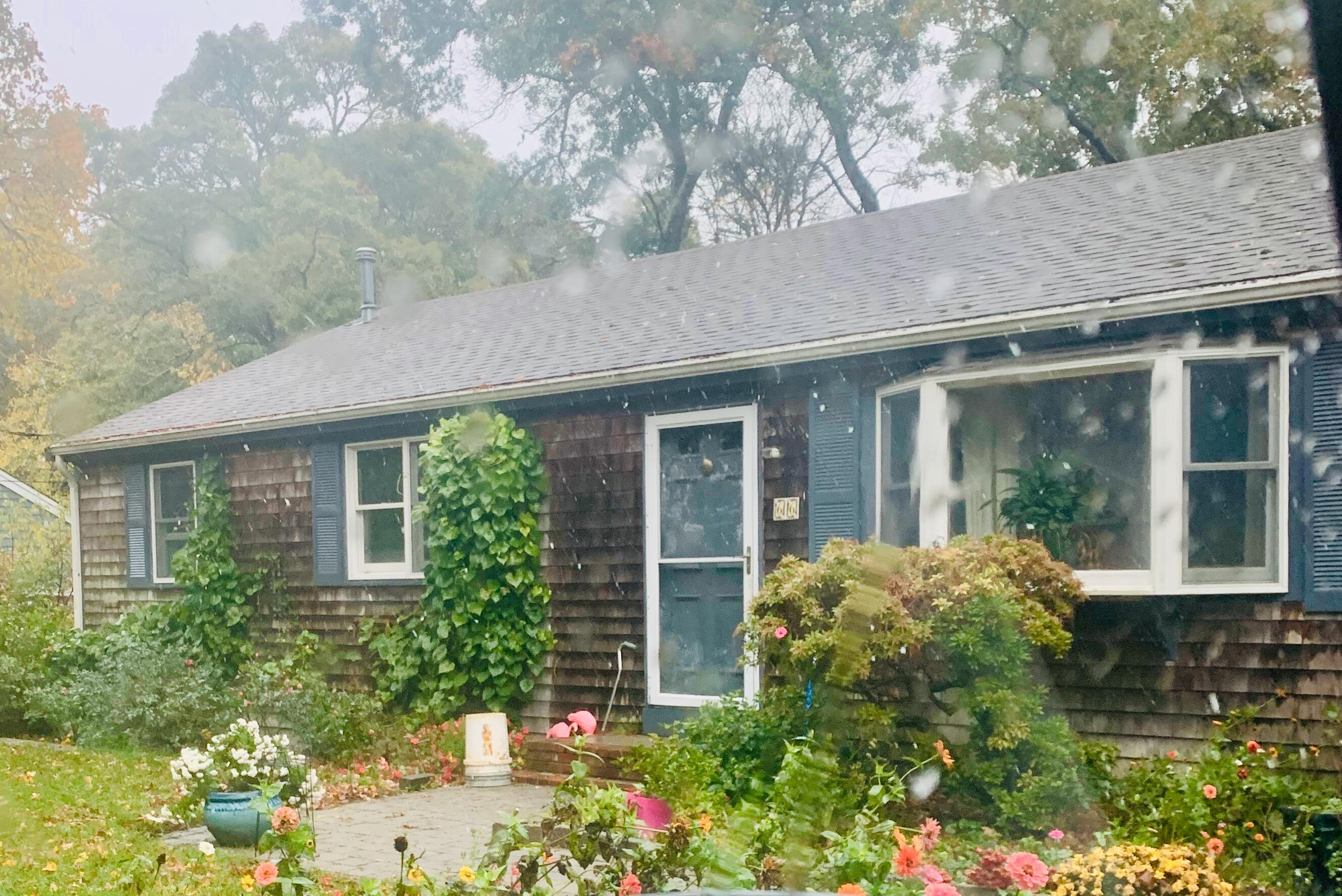 66 Lake Shore Drive, East Falmouth MA, 02536 details