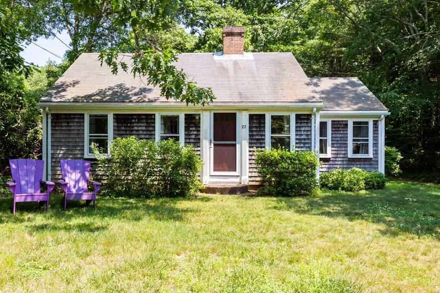 27 Gibson Road, Orleans MA, 02653 details