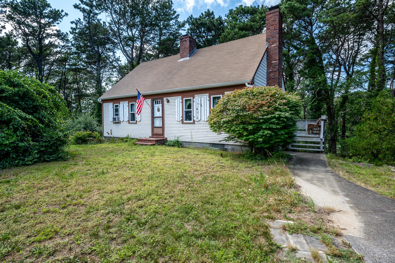 160 Fresh Brook Lane, Wellfleet MA, 02667 details