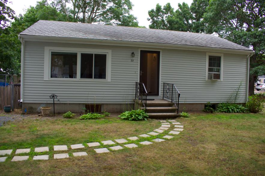 22 Pinewood Road, West Yarmouth MA, 02673 details