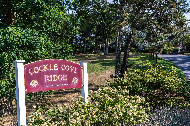 34 Cockle Cove Ridge Chatham MA, 02633 details