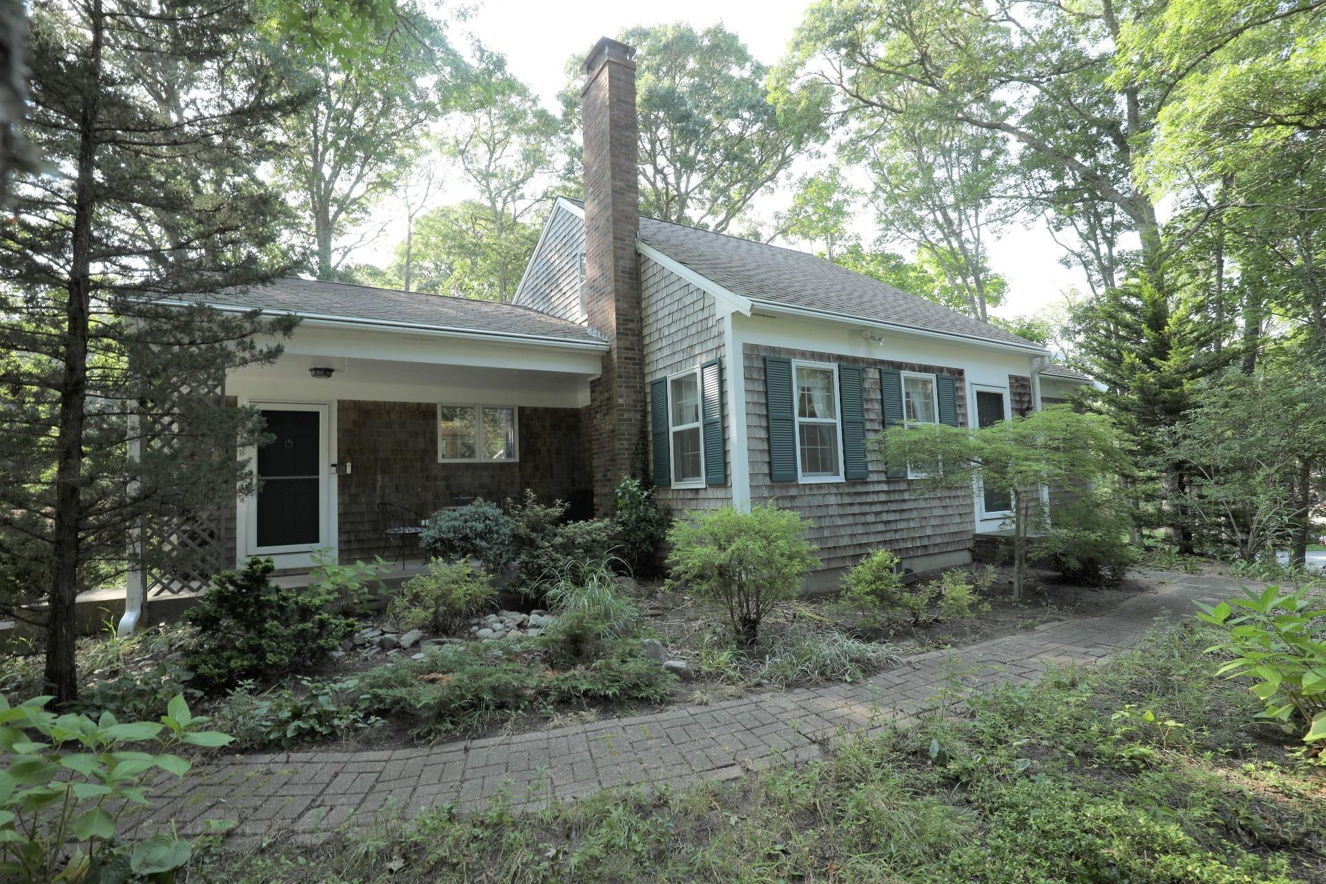 19 Colony Drive, Orleans MA, 02653 details