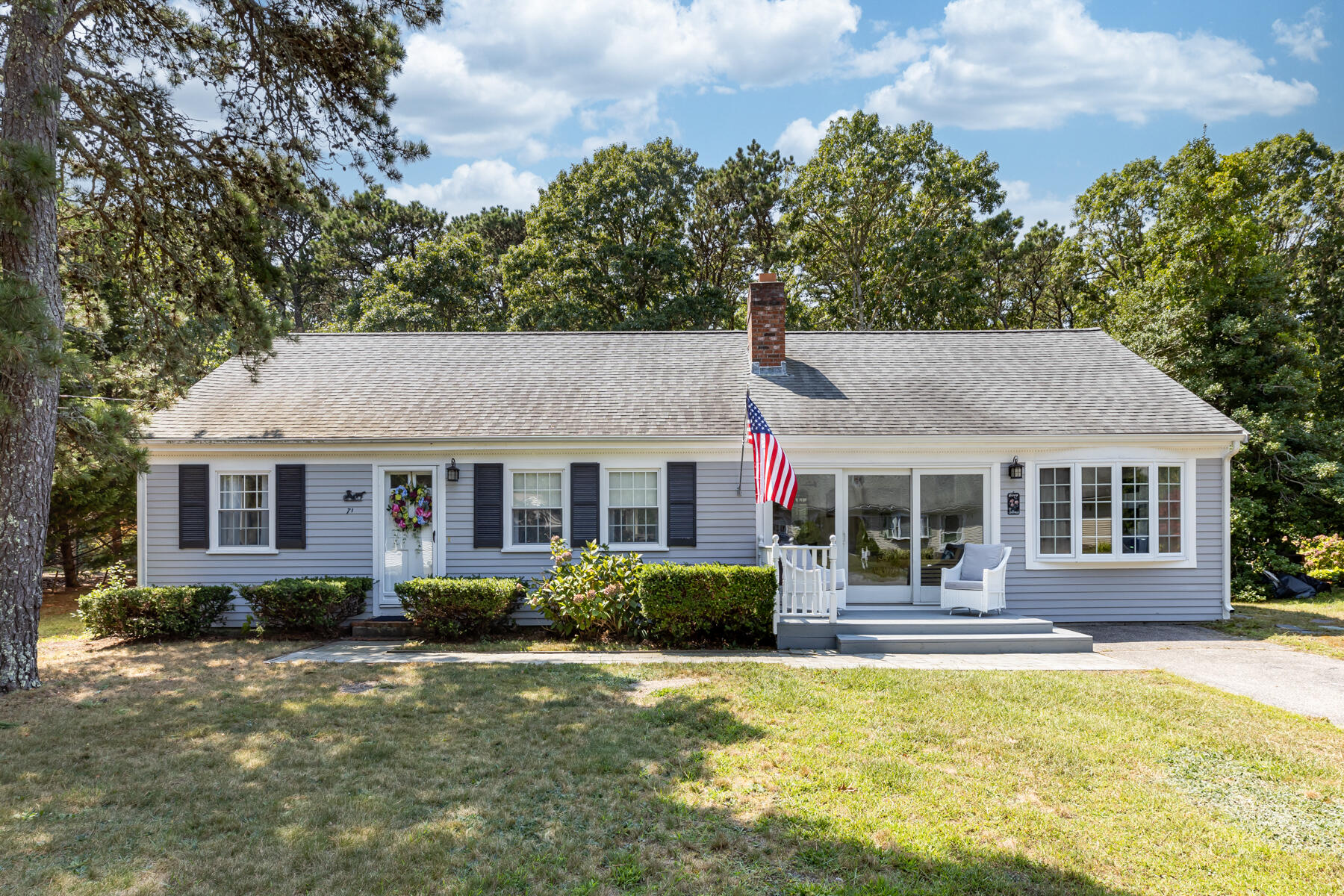 71 Taft Road, West Yarmouth MA, 02673 details