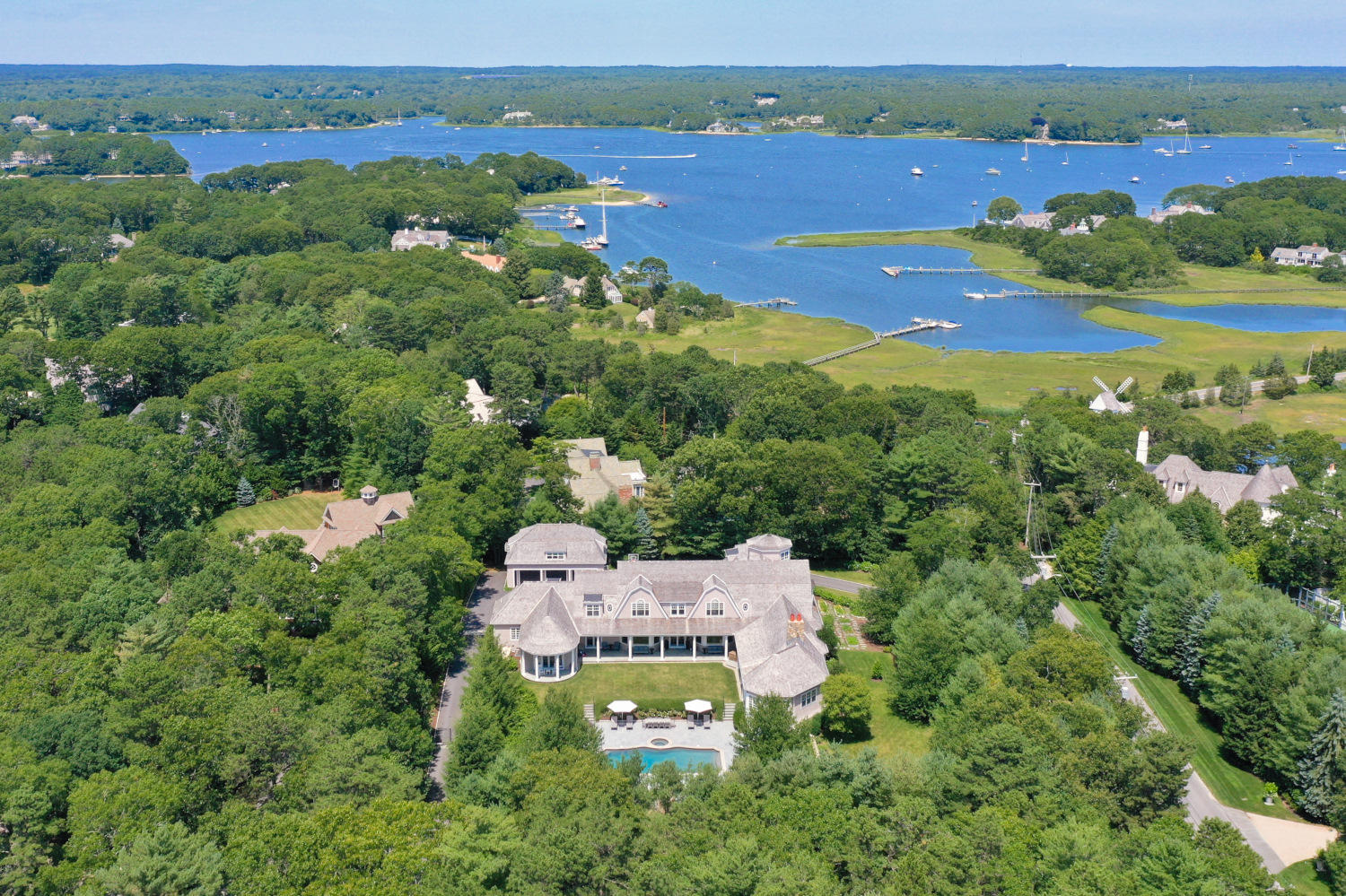 48 Oyster Way, Osterville MA, 02655 details