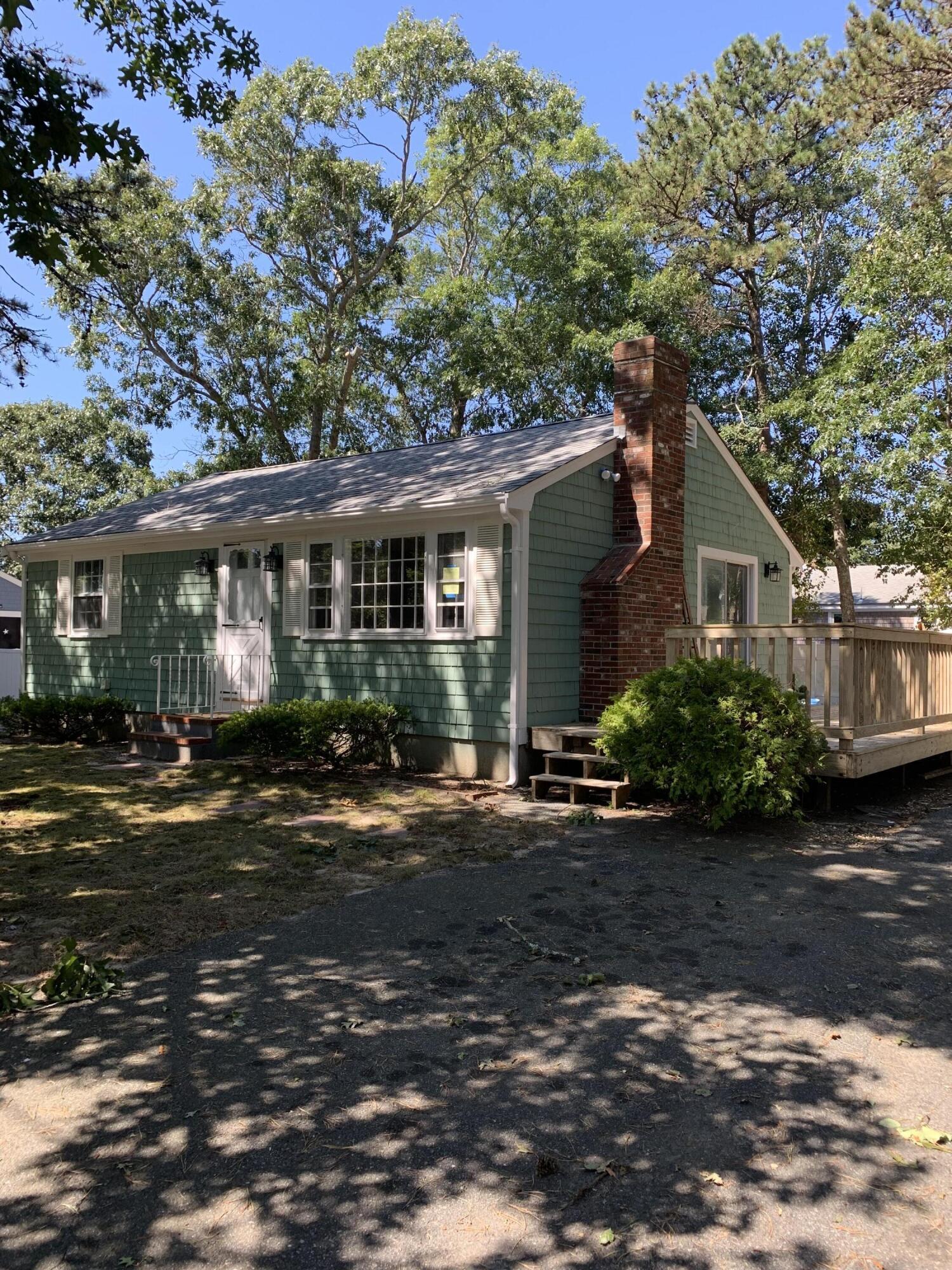 15 Rosemary Lane, West Yarmouth MA, 02673 details