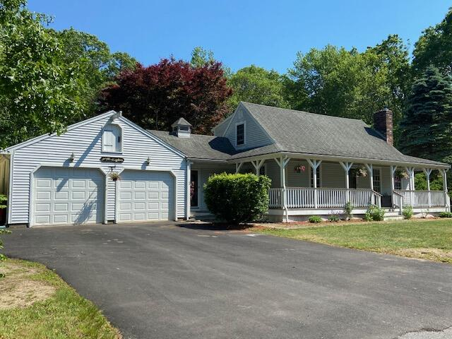 44 Trotters Lane, Marstons Mills MA, 02648 details