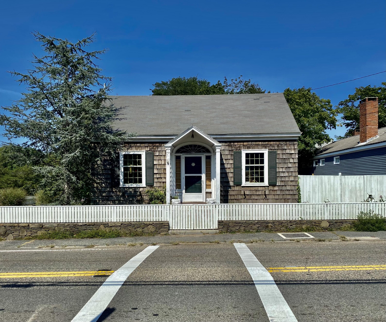 272 Main Street, West Dennis MA, 02670
