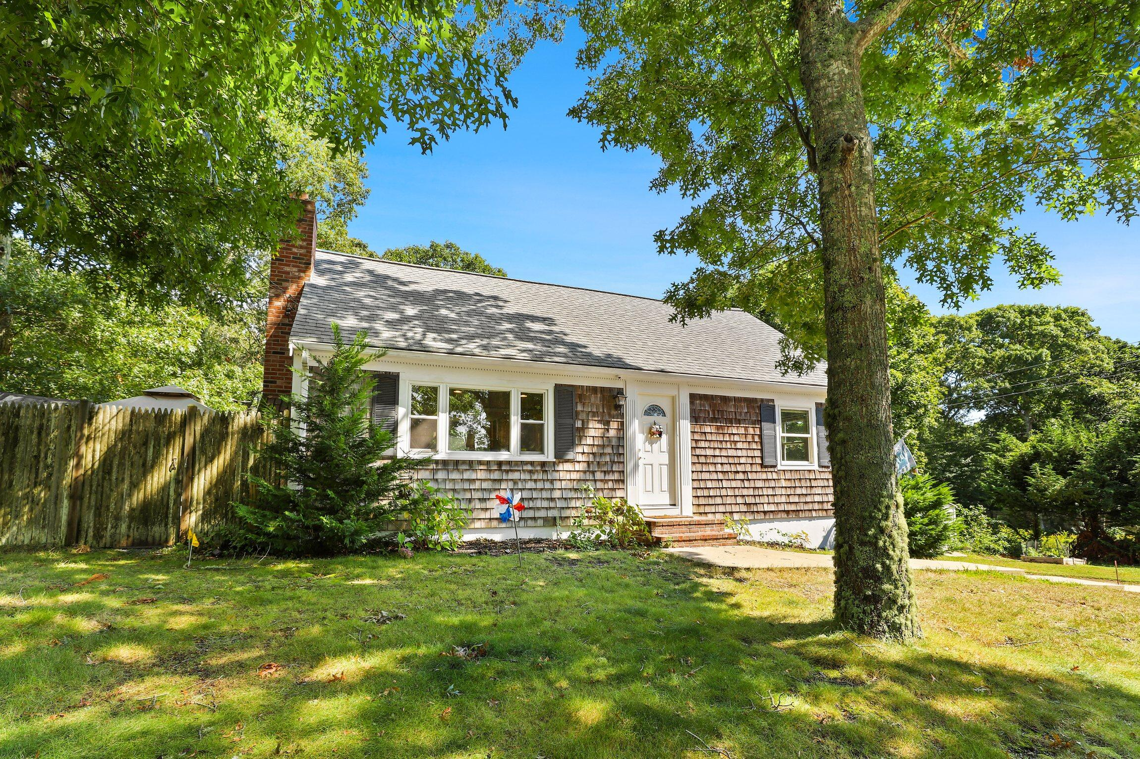 10 Cherry Lane, West Yarmouth MA, 02673 details