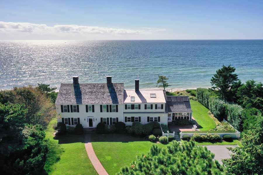 771 Sea View Avenue, Osterville MA, 02655 details