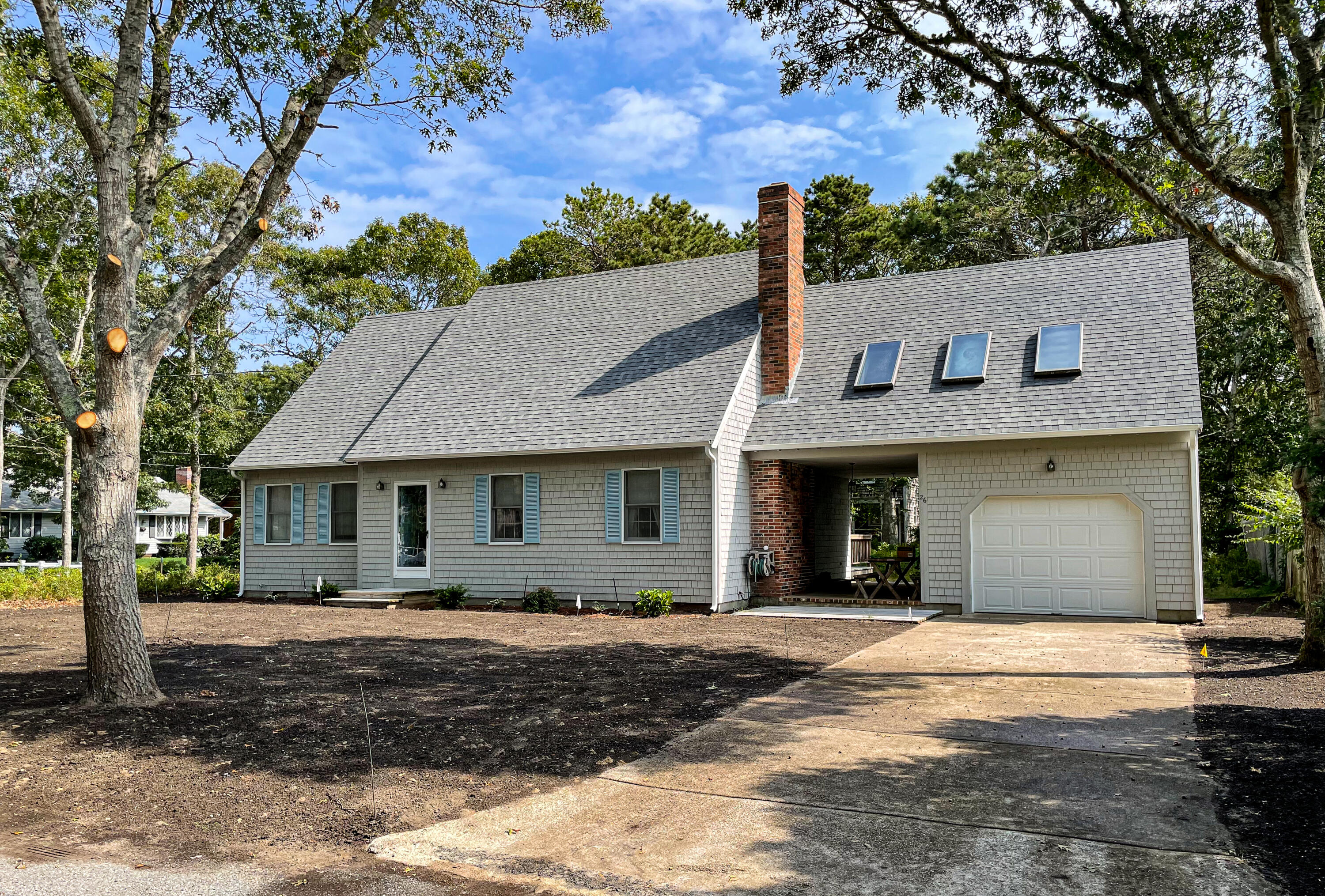 26 Burch Road, South Yarmouth MA, 02664 details