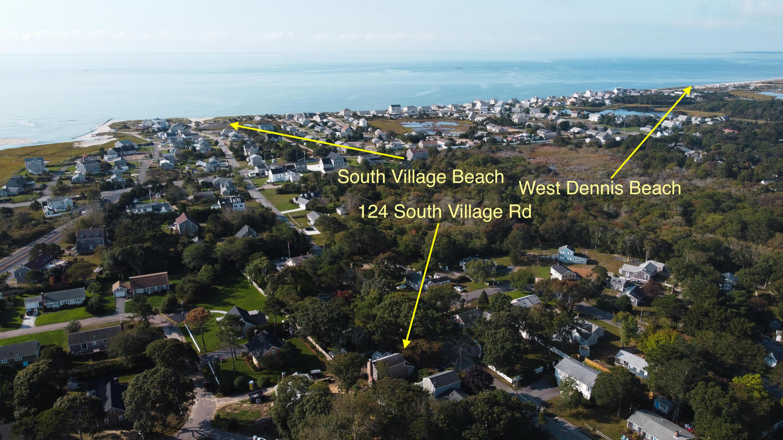 124 S South Village Road, Dennis MA, 02670 details