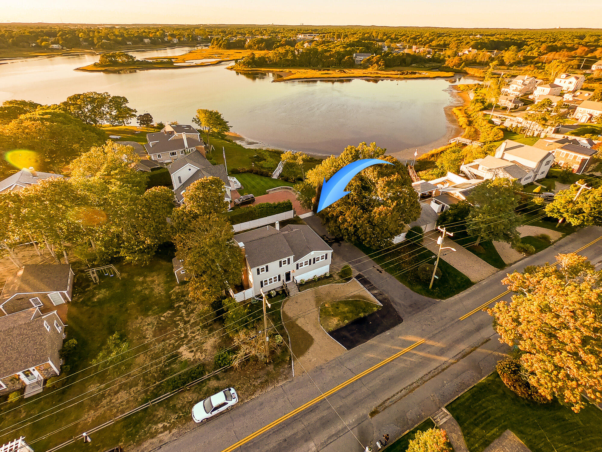 57 Standish Way, West Yarmouth MA, 02673 details