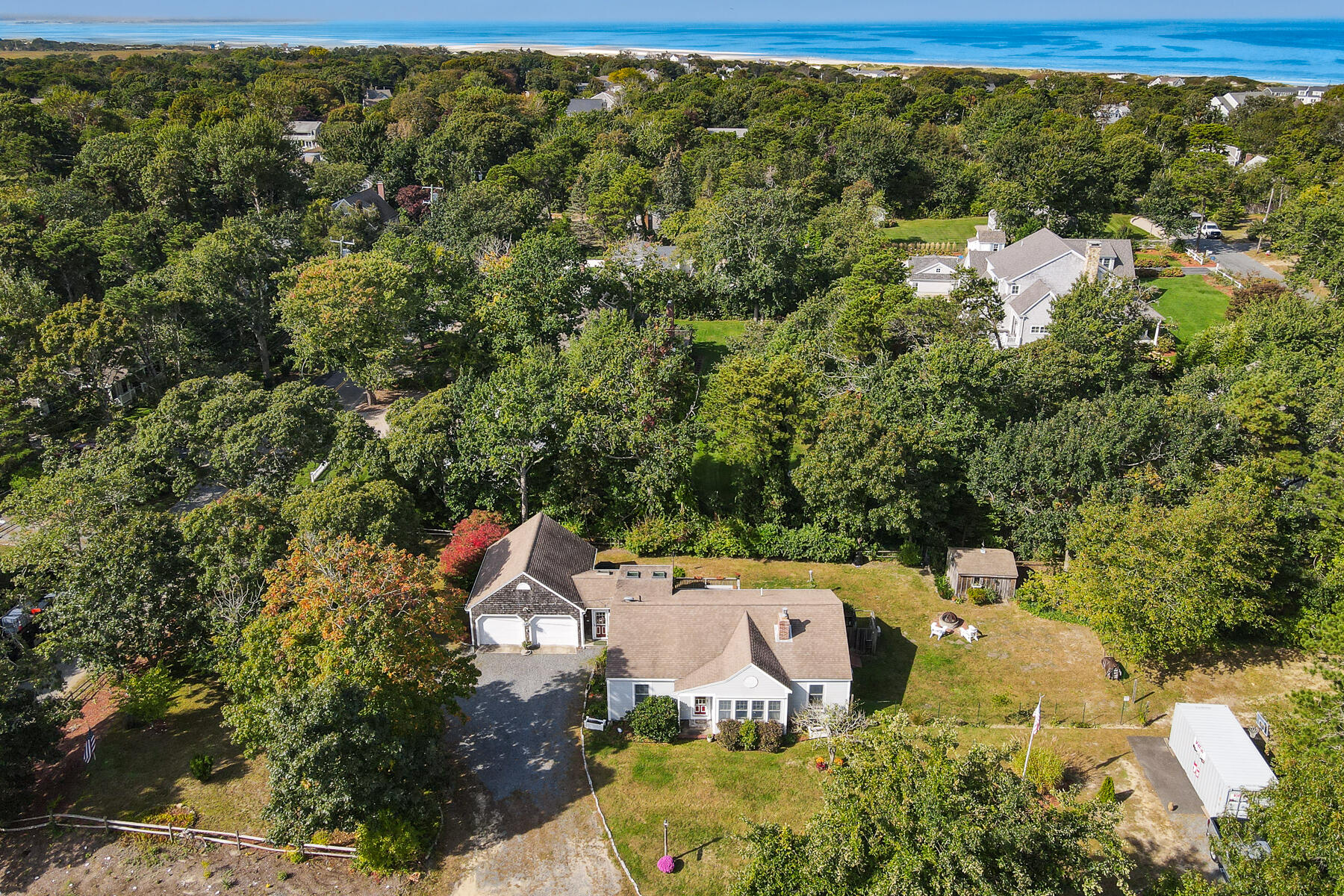 3 Hippogriffe Road, Dennis MA, 02638 details