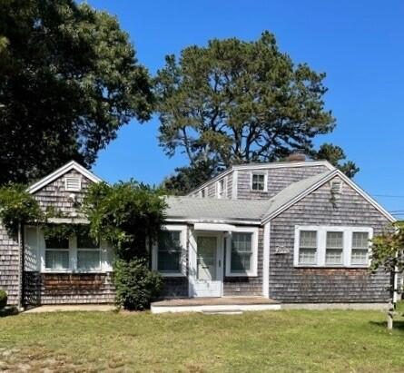 57 Mayflower Terrace, South Yarmouth MA, 02664 details