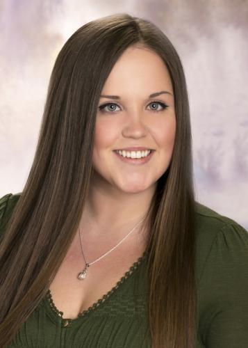 Cassidy Noordam