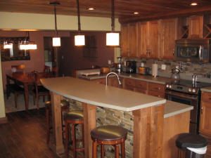 35-condo unit 2 kitchen