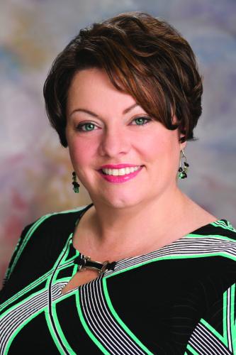 Lindsey Stratford