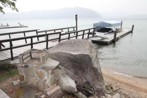 028_Firepit and Dock