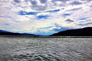 Beautiful Priest Lake