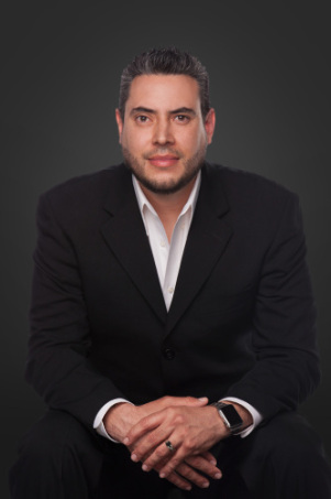 Jeffrey Silva