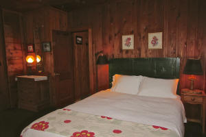The Kalispell Bedroom