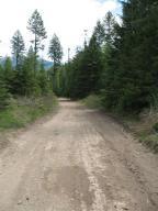 ATV / Snowmobile trail
