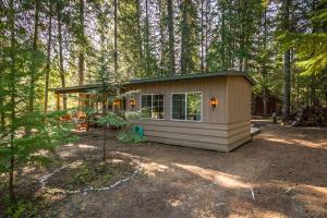 Home Sweet Cabin