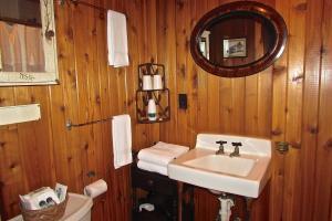 Twin Island I Bath