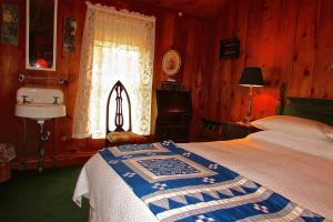 Bartoo Bedroom