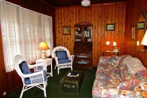 Kalispell Living Room