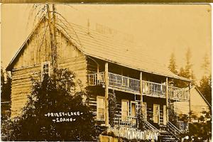 Old Northern Inn circa 1900