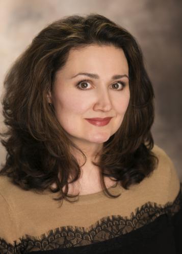 Lora Pindel